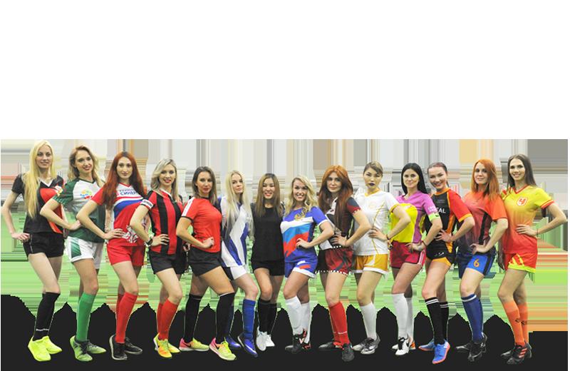Женская футбольная клуб москва клубы рестораны в москве с живой музыкой