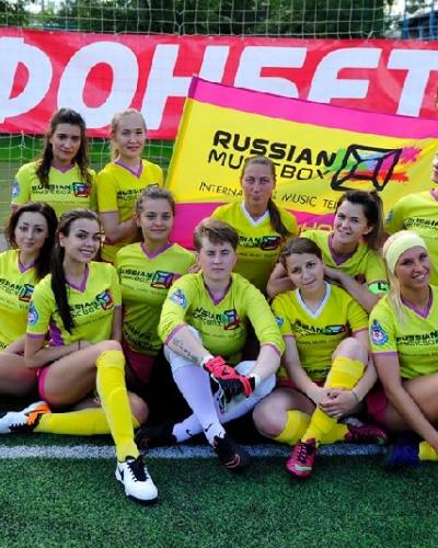 Любительская женская футбольная лига пантеон [PUNIQRANDLINE-(au-dating-names.txt) 45